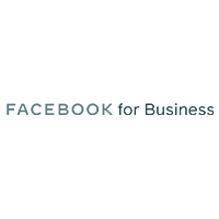 Logo Facebook for business