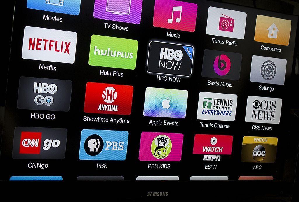 Plataformas de TV de pago
