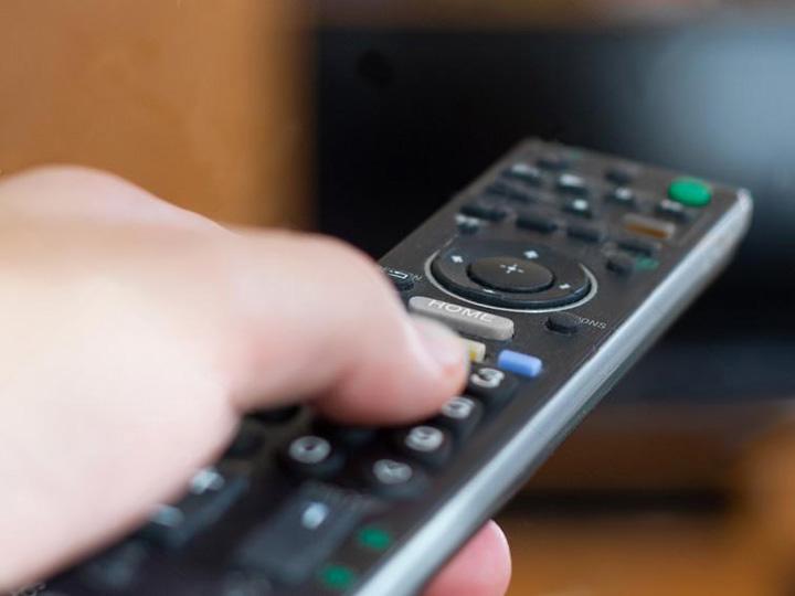 Para ver Loves TV habrá que pulsar el botón azul del mando.