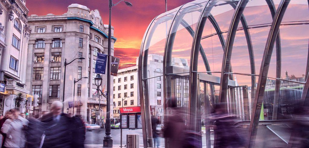 Metro Bilbao - Blog de Mediasal