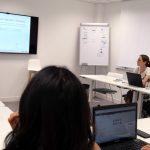 El equipo de Mediasal se forma en Google Tag Manager