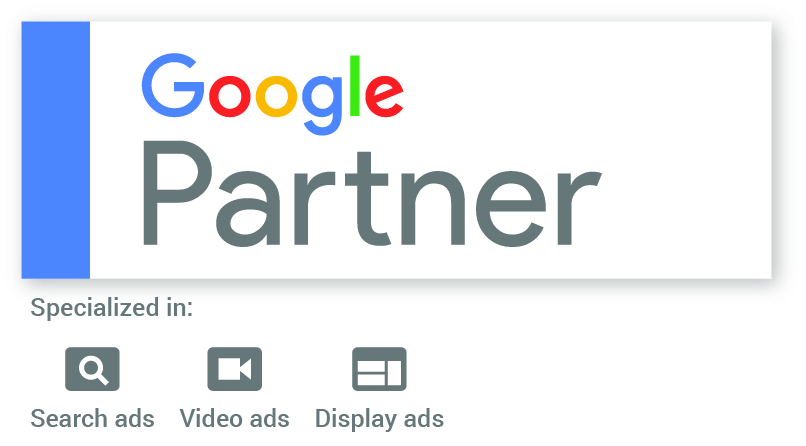 Insignia Google Partner