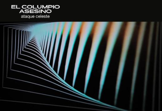 Caratula disco Ataque Celeste - El columpio asesino